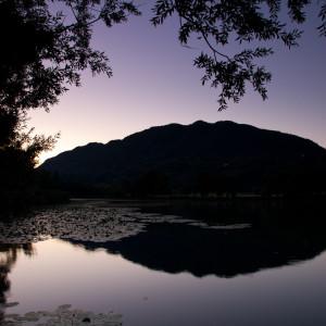 Lago di Revine (TV)