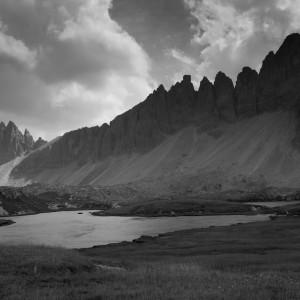 Dolomiti Monte Paterno